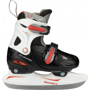 Nijdam Verstelbare Kinder IJshockeyschaats 30-33