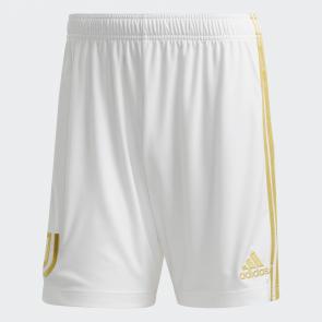 Adidas Juventus Thuisshort 20/21 Kids