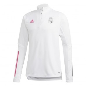 Adidas Real Madrid Tr Top