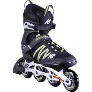 K2 Power 84 Skate