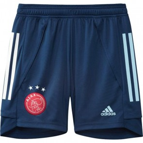 Adidas Ajax Trainingsshort 20/21 Kids