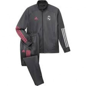 Adidas Real Madrid Trainingspak 20/21 Kids