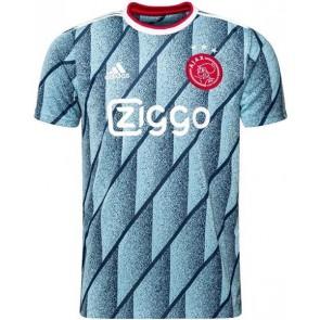 Adidas Ajax Uitshirt Kids