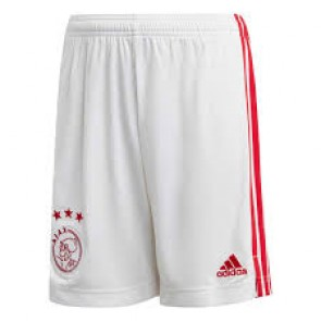 Adidas Ajax Thuisshort 20/21 Kids