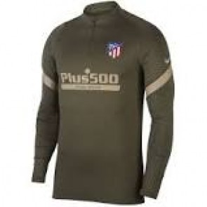 Nike Atletico Madrid Dril Top 20/21 Kids