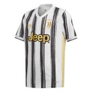 Adidas Juventus Thuisshirt 20/21 Kids