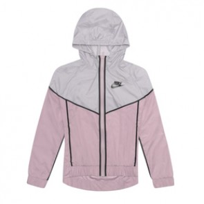 Nike Dames Windrunner Jack