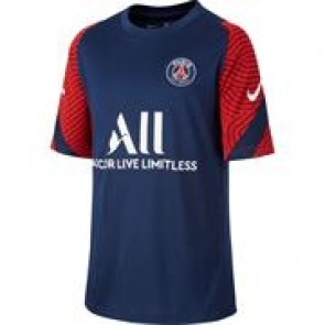 Nike PSG Trainingsshirt 20/21 Kids