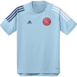 Adidas Ajax Trainingsshirt 20/21 Kids