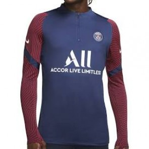 NIKE PARIS SAINT-GERMAIN STRIKE DRILL TOP
