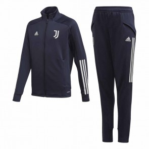 Adidas Juventus Trainingspak 20/21 Kids